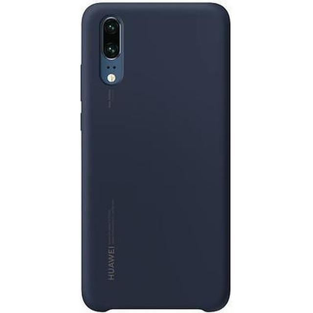 Huawei Silicone Cover (P20)