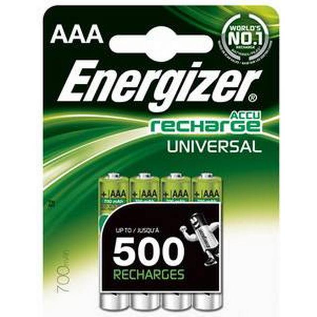 Energizer Universal NH12-700mAh 4-pack