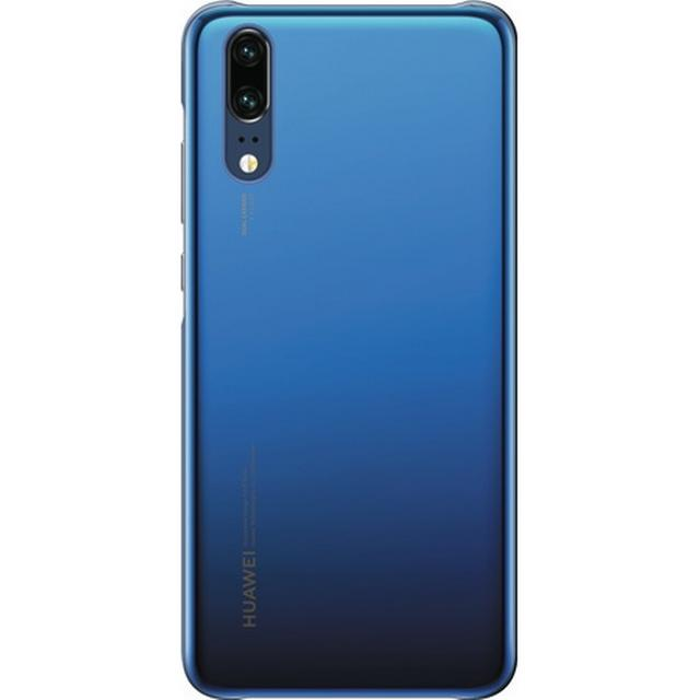 Huawei Proctective Cover (P20)