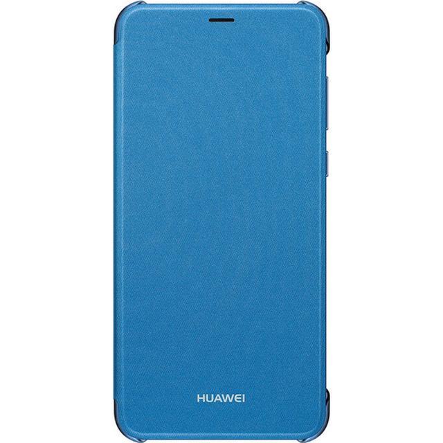 Huawei Flip Cover (P Smart)