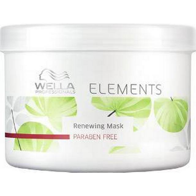 Wella Elements Renewing Mask 500ml