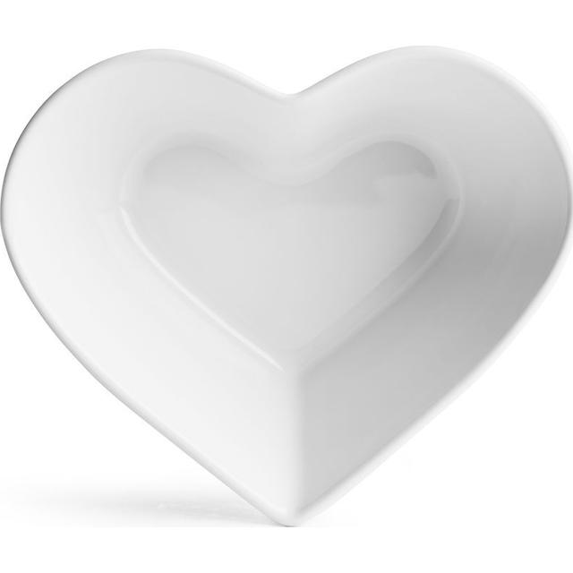 Sagaform Heart Serving Bowl