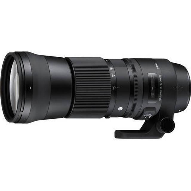 Sigma 150-600mm f/5-6.3 DG OS HSM C for Canon EF