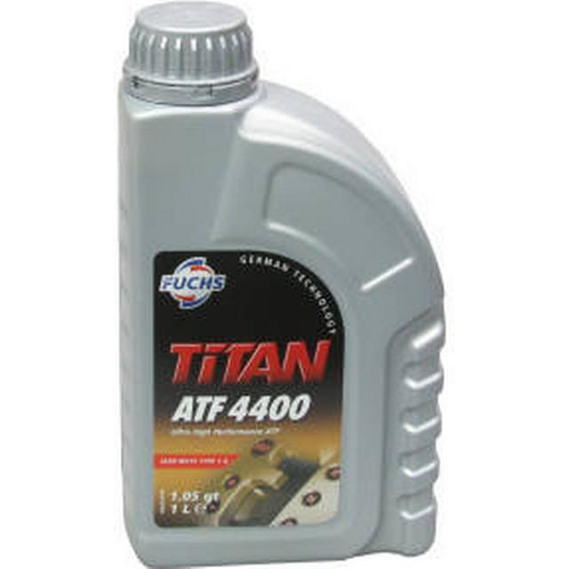 Fuchs Titan ATF 4400 1L Automatic Transmission Oil