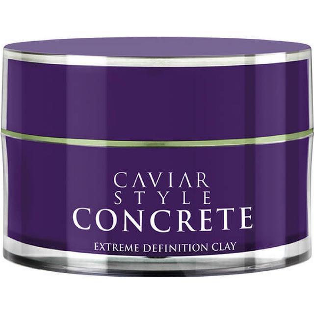 Alterna Caviar Style Concrete Extreme Definition 52g