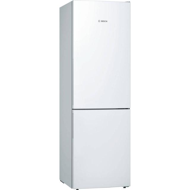 Bosch KGE36VW4A White
