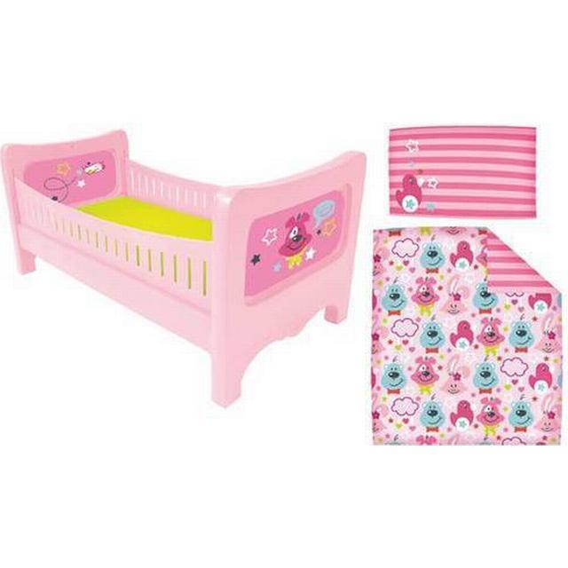 Zapf Baby Born Bed 824399