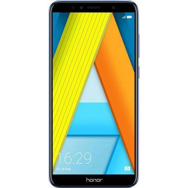 Huawei Honor 7A 16GB Dual SIM