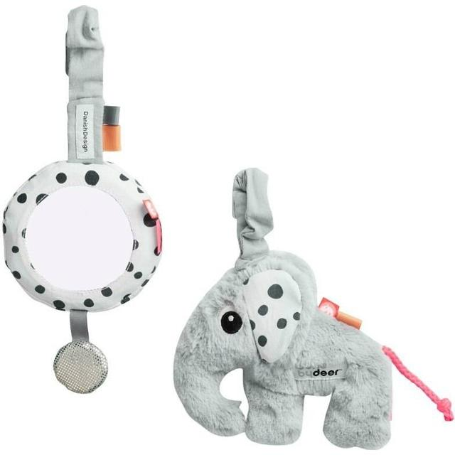 Done By Deer To go Activity Set