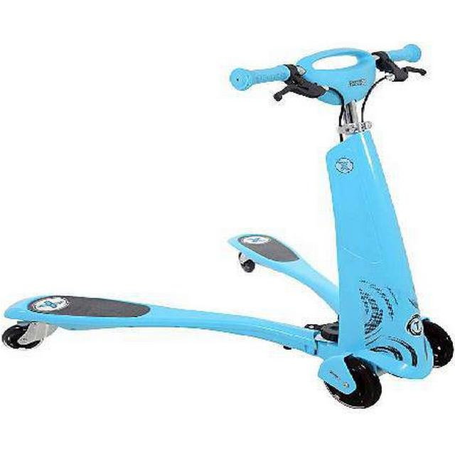 X Scooter