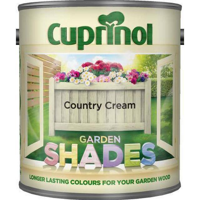 Cuprinol Garden Shades Wood Paint Beige 2.5L