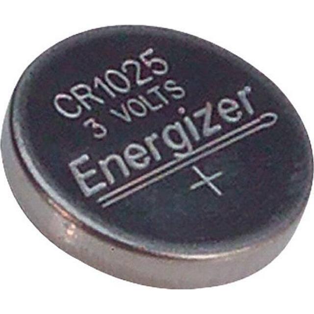 Energizer CR1025 Compatible