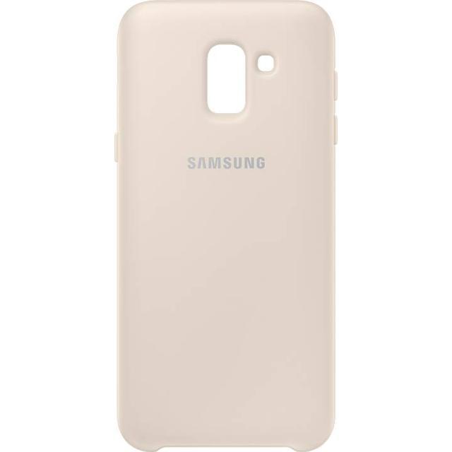 Samsung Dual Layer Cover EF-PJ600 (Galaxy J6)