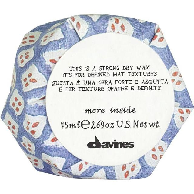 Davines Strong Dry Wax 75ml