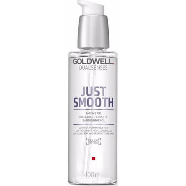 Goldwell Dualsenses Just Smooth Taming Oil 100ml
