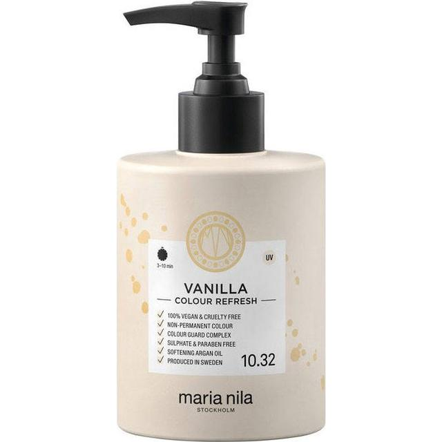 Maria Nila Colour Refresh #10.32 Vanilla 300ml