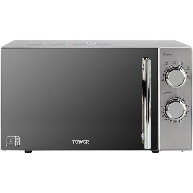 Tower T24015S Silver