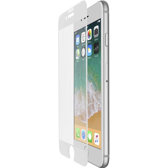 Belkin ScreenForce Tempered Curve Screen Protection (iPhone 6/6s/7)