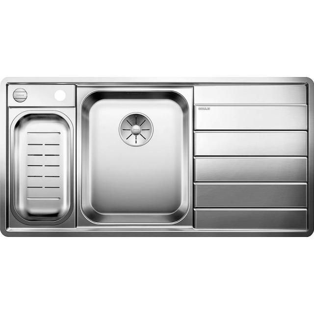 Blanco Axis III 6 S-IF Edition (522107)