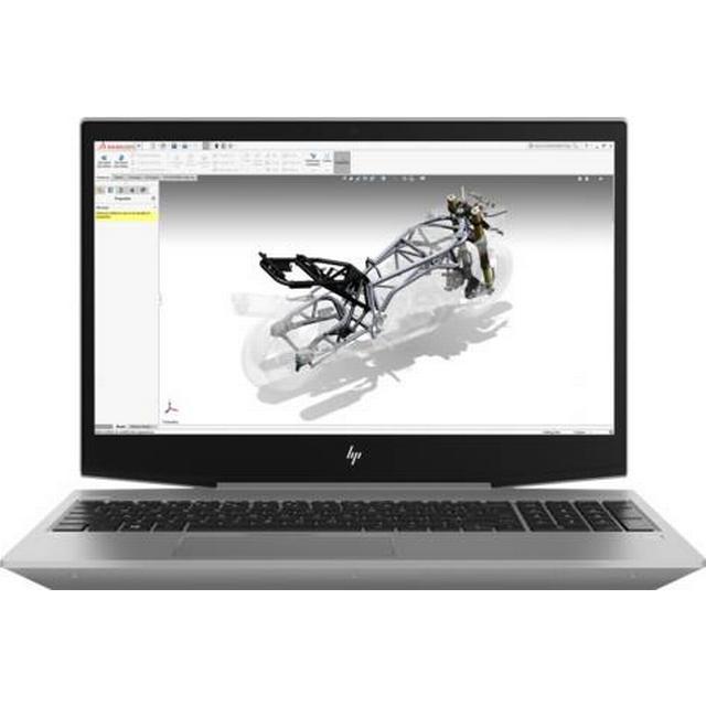 HP ZBook 15v G5 (2ZC56EA)