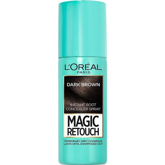 L'Oreal Paris Magic Retouch Concealer Spray Dark Brown