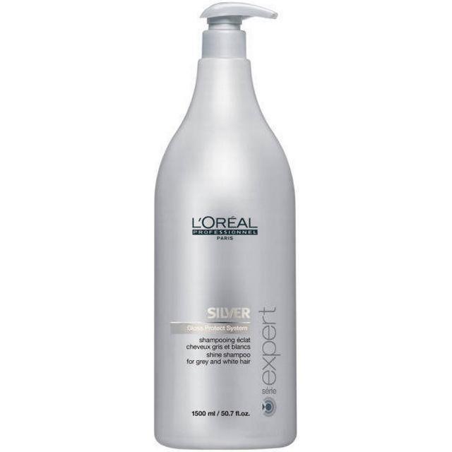 L'Oreal Paris Serie Expert Silver Shampoo 1500ml