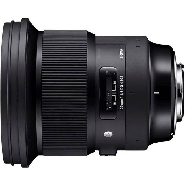 Sigma 105mm F1.4 DG HSM Art for Nikon