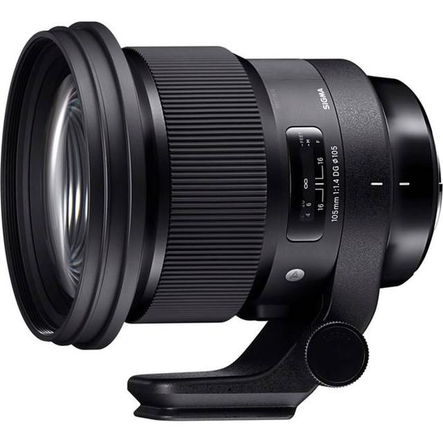 Sigma 105mm F1.4 DG HSM Art for Sigma