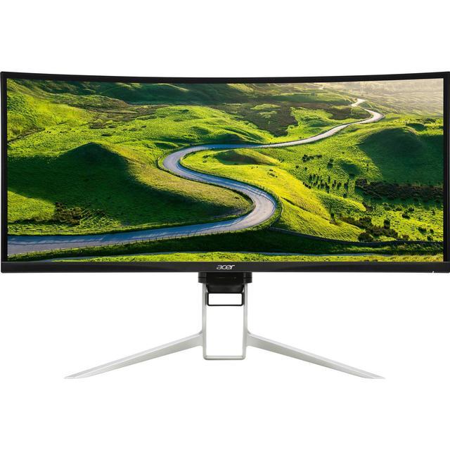 """Acer XR382CQK (UM.TX2EE.005) 37.5"""""""