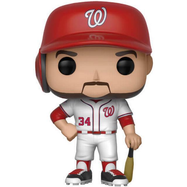 Funko Pop! MLB Bryce Harper