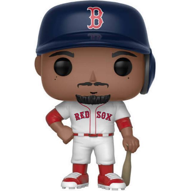 Funko Pop! MLB Mookie Betts