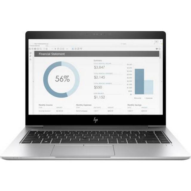HP EliteBook 840 G5 (3JZ32AW)