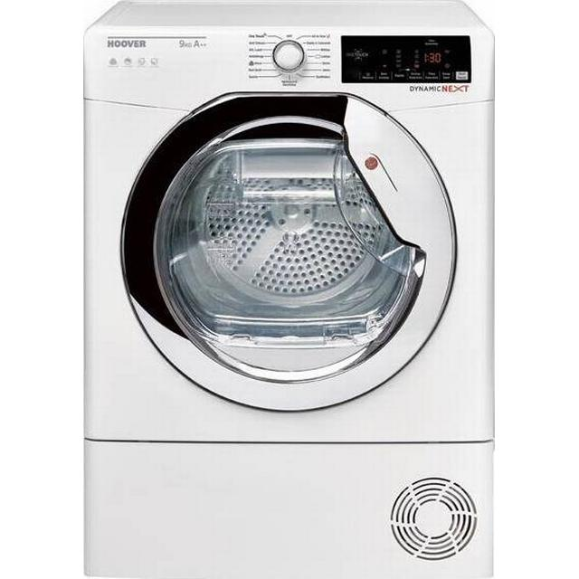 Hoover DX H9A2TCE-80 White