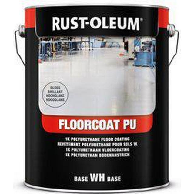 Rust-Oleum 7200 Floor Paint Grey 5L