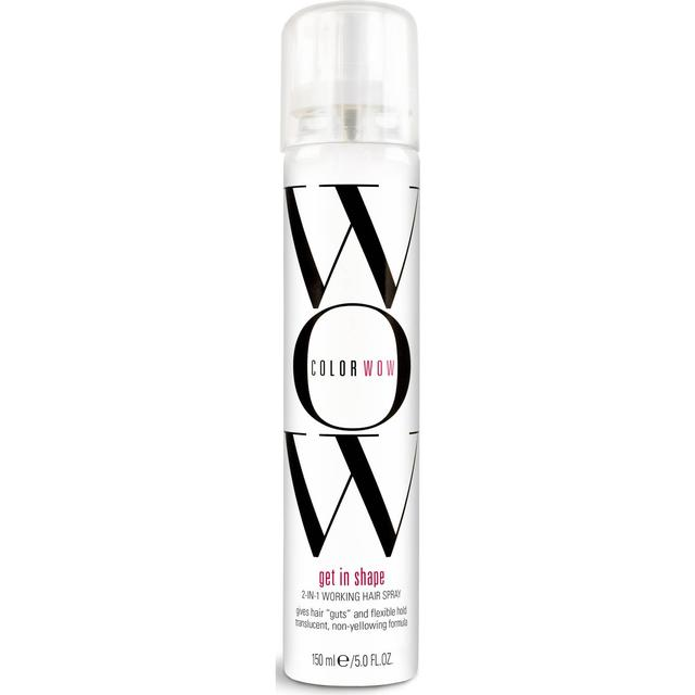 Color Wow Get In Shape 2-in-1 Working Hair Spray 150ml