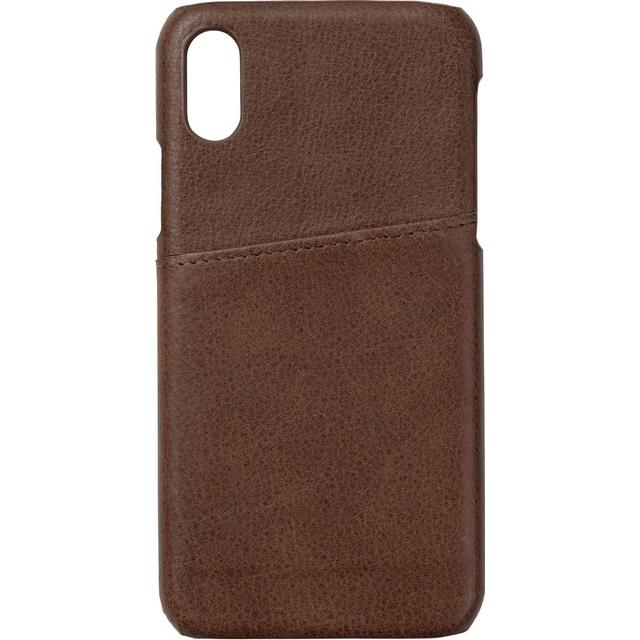 eSTUFF Leather Case (iPhone X/XS)