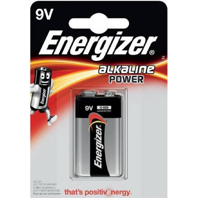 Energizer Classic 6LR61 Compatible