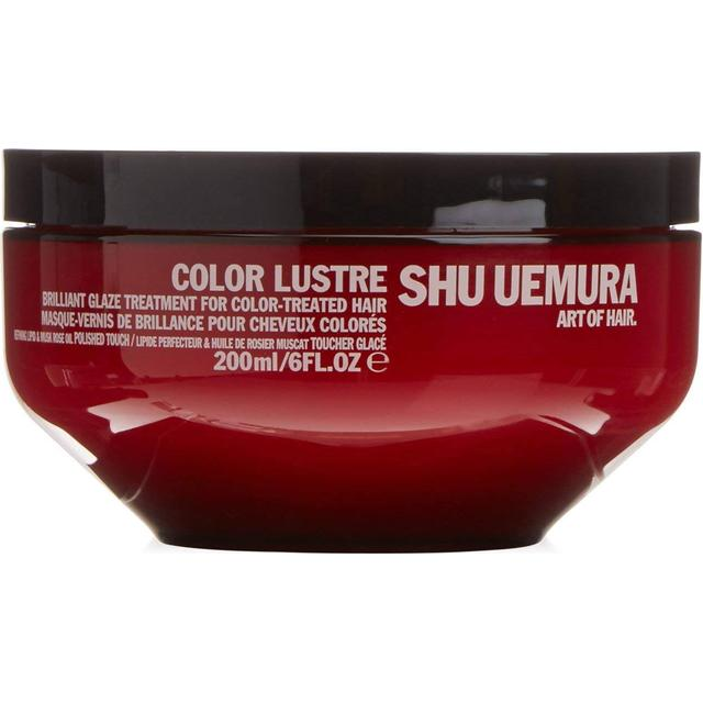 Shu Uemura Color Lustre Brilliantglaze Masque 200ml