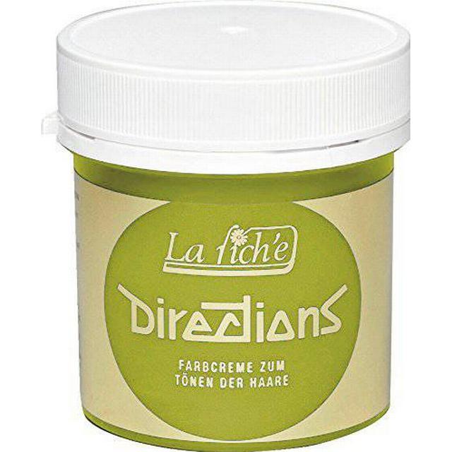 La Riche Directions Semi Permanent Hair Color Fluorescent 88ml