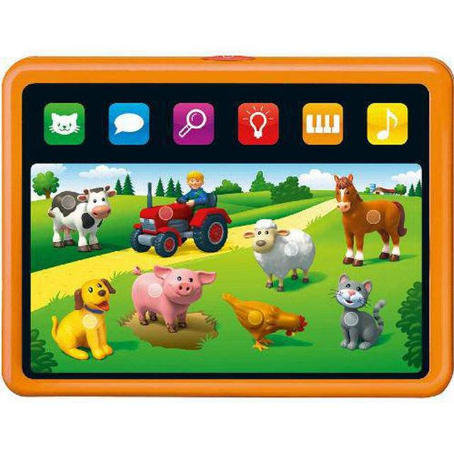 Ravensburger My Very First Tablet