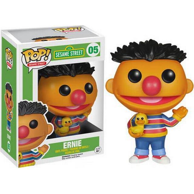 Funko Pop! TV Sesame Street Ernie