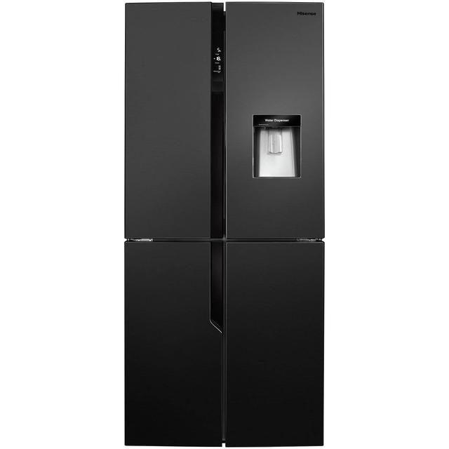 Hisense RQ560N4WB1 Black