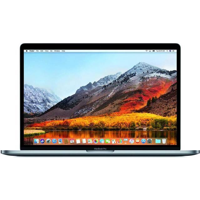 Apple MacBook Pro Touch Bar 2.6GHz 16GB 512GB SSD Radeon Pro 560X