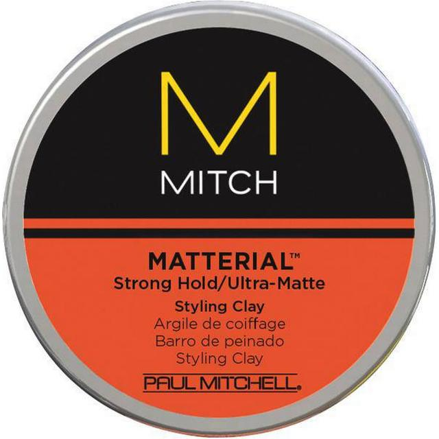 Paul Mitchell Matterial Styling Hair Clay 85ml