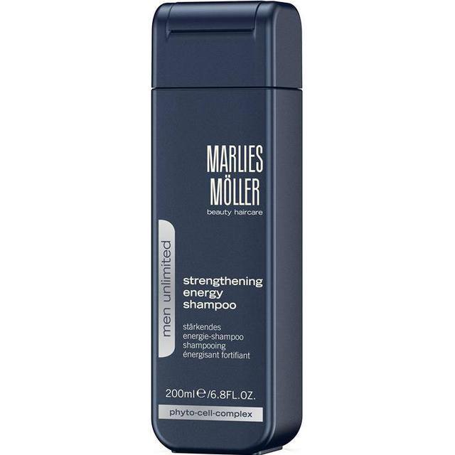 Marlies Möller Men Unlimited Strengthing Shampoo 200ml