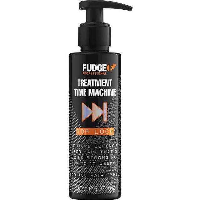 Fudge Treatment Time Machine Top Lock 150ml