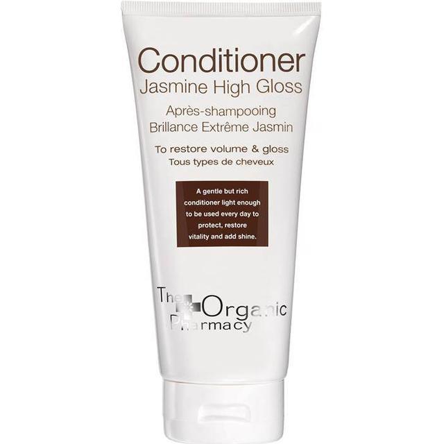 The Organic Pharmacy Jasmine High Gloss Conditioner 200ml