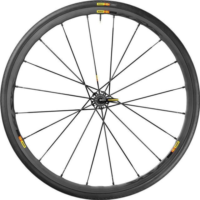 Mavic R-Sys SLR Rear Wheel