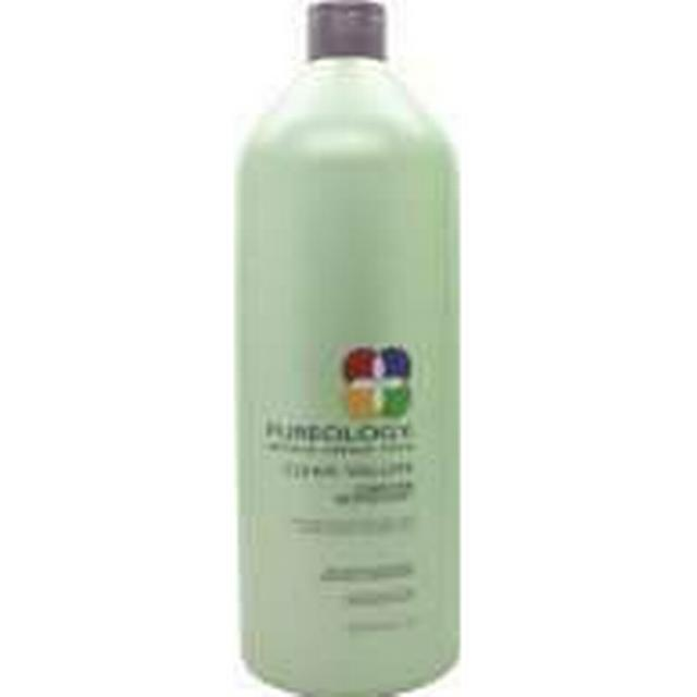 Pureology Clean Volume Condition 1000ml