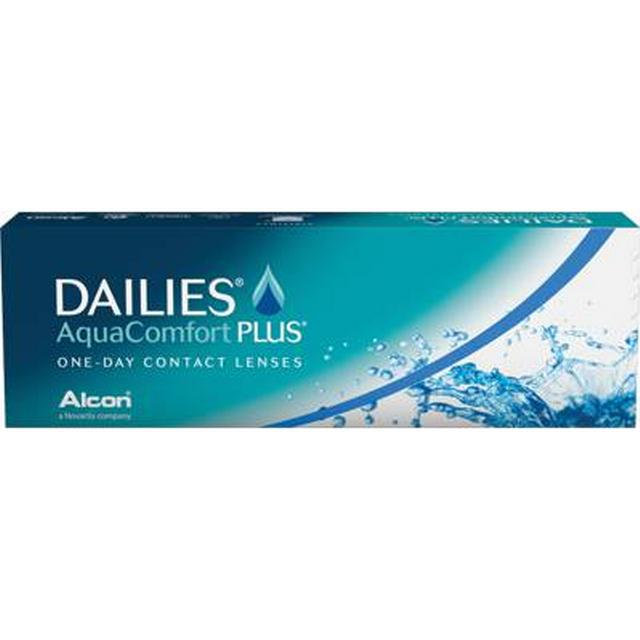 Alcon DAILIES AquaComfort Plus 90-pack